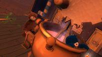 Naughty Bear - Screenshots - Bild 1