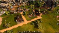 Die Siedler 7 - Screenshots - Bild 1