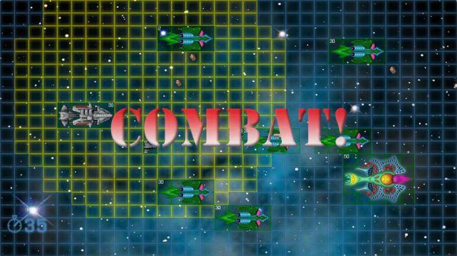 Star Hammer Tactics - Screenshots - Bild 3