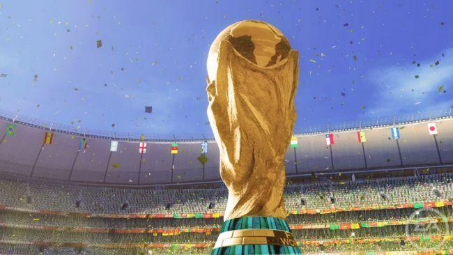 FIFA Fussball-Weltmeisterschaft Südafrika 2010 - Screenshots - Bild 12