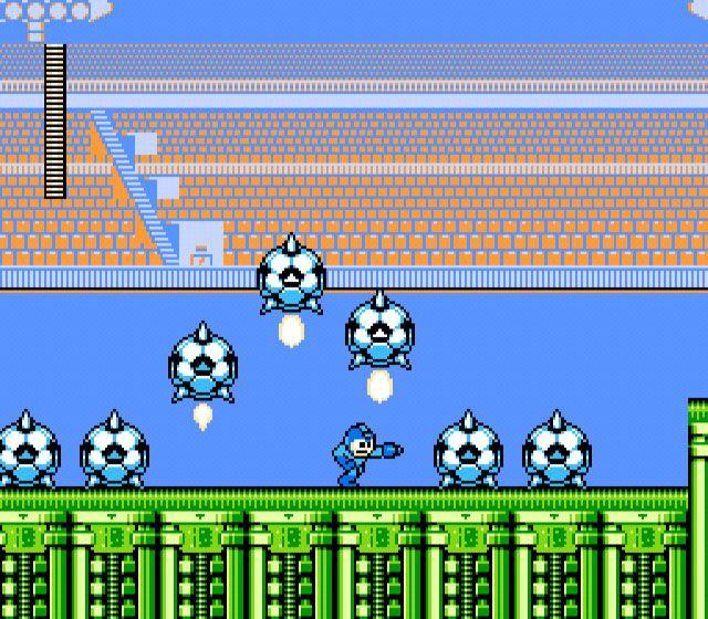 Mega Man 10 - Screenshots - Bild 16