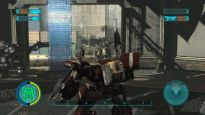 Front Mission Evolved - Screenshots - Bild 12