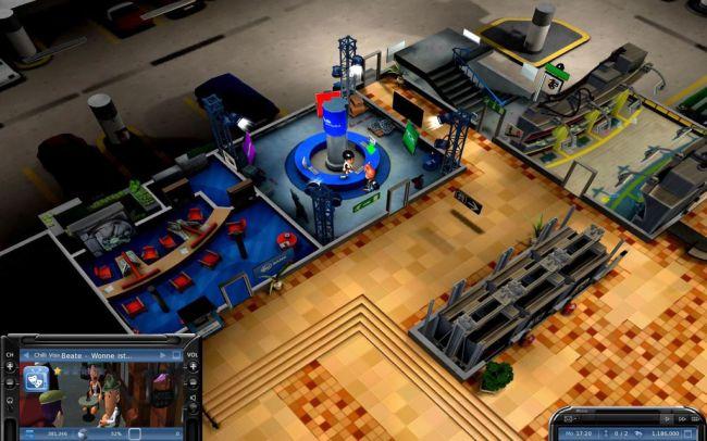MUD TV - Screenshots - Bild 2