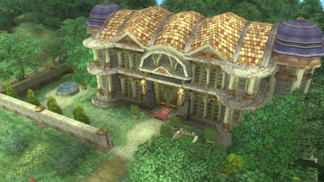 Rune Factory Frontier - Screenshots - Bild 4