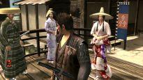 Way of the Samurai 3 - Screenshots - Bild 2