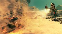 Lost Planet 2 - Screenshots - Bild 1