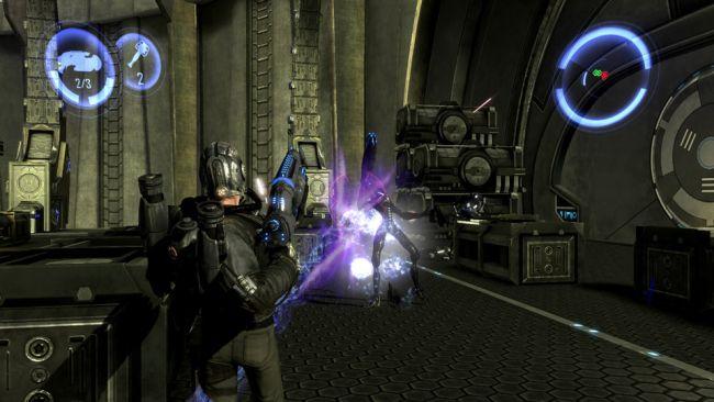 Dark Void - Screenshots - Bild 6