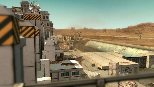 Red Steel 2 - Screenshots - Bild 3