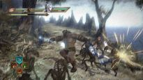 Trinity: Souls of Zill O'll - Screenshots - Bild 37