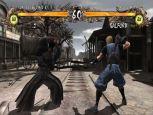 Samurai Shodown Sen - Screenshots - Bild 1