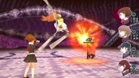 Shin Megami Tensei: Persona 3 Portable - Screenshots - Bild 3