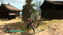 Way of the Samurai 3 - Screenshots - Bild 1