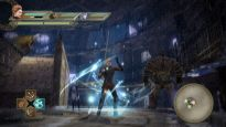 Trinity: Souls of Zill O'll - Screenshots - Bild 31