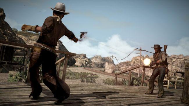 Red Dead Redemption - Screenshots - Bild 18