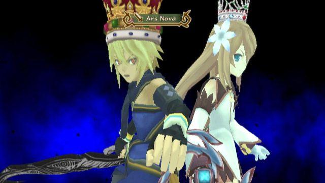 Tales of Symphonia: Dawn of the New World - Screenshots - Bild 5