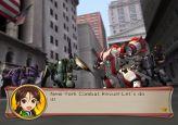 Sakura Wars: So Long, My Love - Screenshots - Bild 4