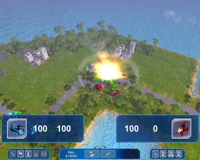 Future Wars - Screenshots - Bild 2