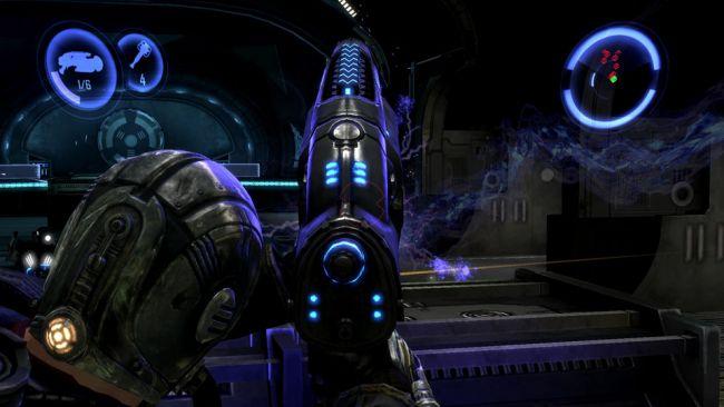 Dark Void - Screenshots - Bild 9