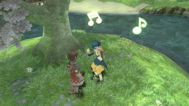 Rune Factory Frontier - Screenshots - Bild 2