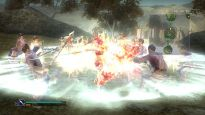 Dynasty Warriors: Strikeforce - Screenshots - Bild 7