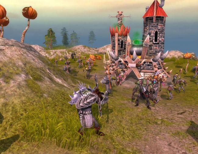 Majesty 2: Kingmaker - Screenshots - Bild 7