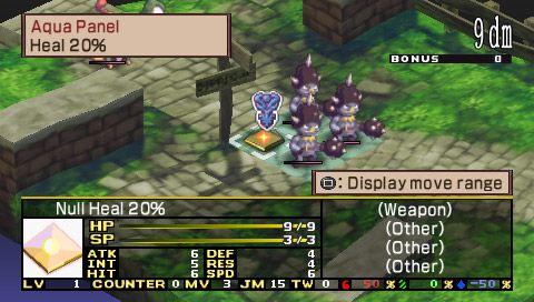 Disgaea 2: Dark Hero Days - Screenshots - Bild 5