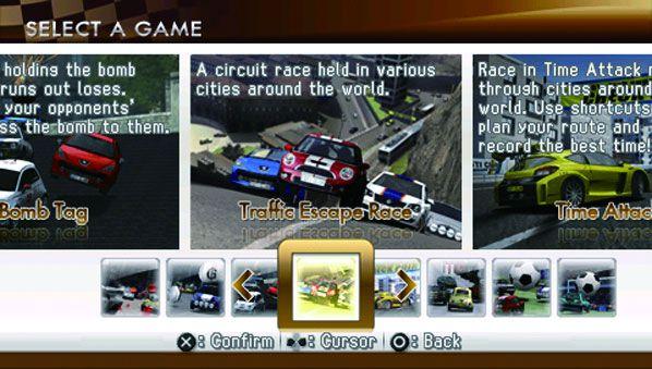 GTI Club Supermini Festa! - Screenshots - Bild 1
