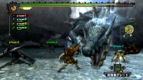 Monster Hunter 3 - Screenshots - Bild 18