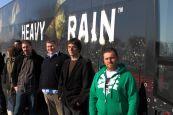 Heavy Rain - Launch-Event in Paris - Artworks - Bild 11