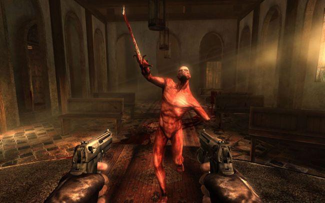 Killing Floor - Screenshots - Bild 4