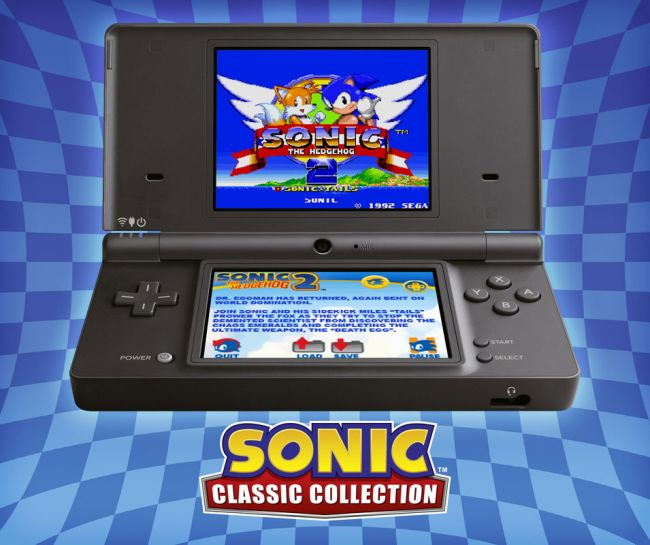 Sonic Classic Collection - Screenshots - Bild 24