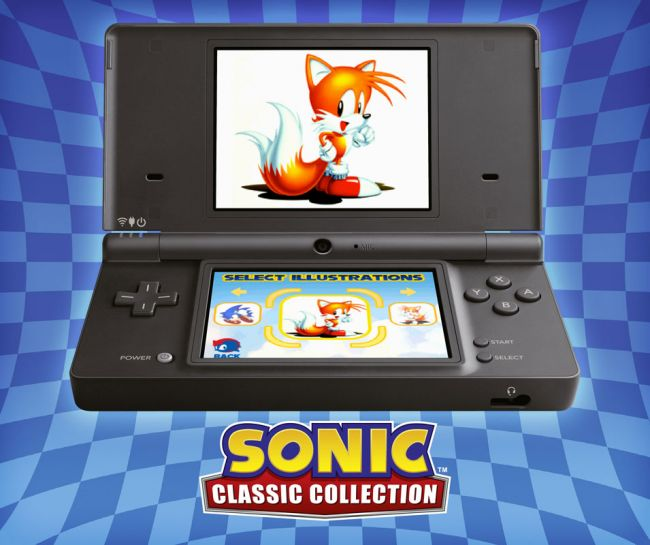 Sonic Classic Collection - Screenshots - Bild 28