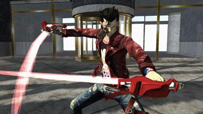 No More Heroes 2: Desperate Struggle - Screenshots - Bild 6