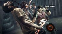 Resident Evil 5 - DLC: Mercenaries Reunion - Screenshots - Bild 6