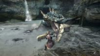 Monster Hunter 3 - Screenshots - Bild 8