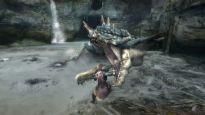 Monster Hunter 3 - Screenshots - Bild 8