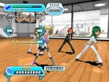 Dance Dance Revolution: Hottest Party 3 - Screenshots - Bild 4