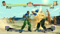 Super Street Fighter IV - Screenshots - Bild 3