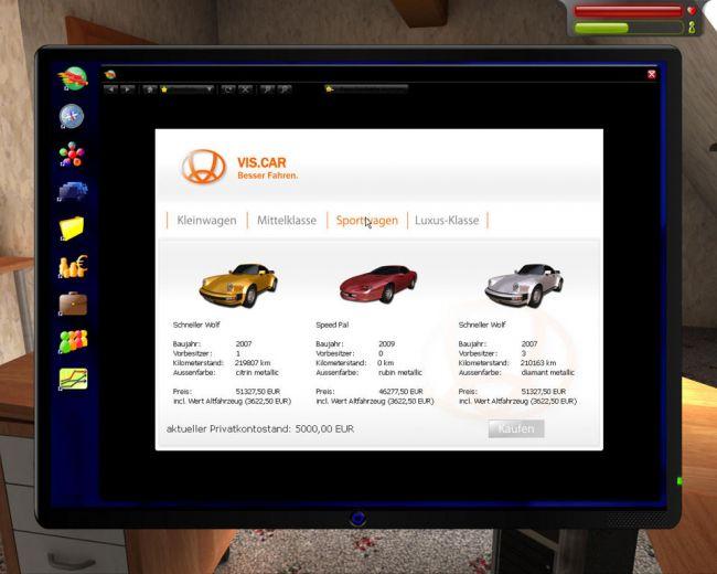 Der Planer 4 - Screenshots - Bild 10