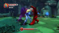 Gormiti: Die Herrscher der Natur! - Screenshots - Bild 4