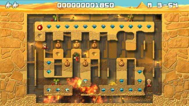 Digger HD - Screenshots - Bild 47