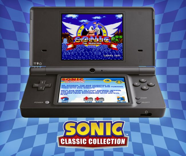 Sonic Classic Collection - Screenshots - Bild 26