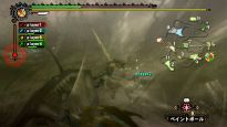 Monster Hunter 3 - Screenshots - Bild 17