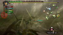 Monster Hunter 3 - Screenshots - Bild 17
