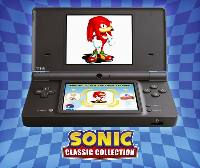 Sonic Classic Collection - Screenshots - Bild 15
