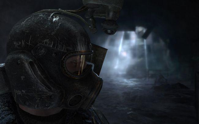 Metro 2033 - Screenshots - Bild 2