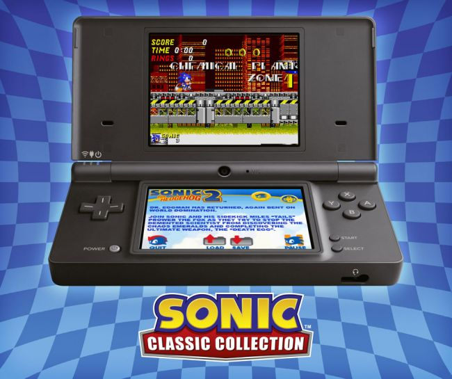 Sonic Classic Collection - Screenshots - Bild 7