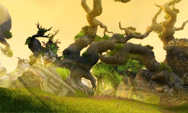 Age of Conan: Rise of the Godslayer - Screenshots - Bild 8