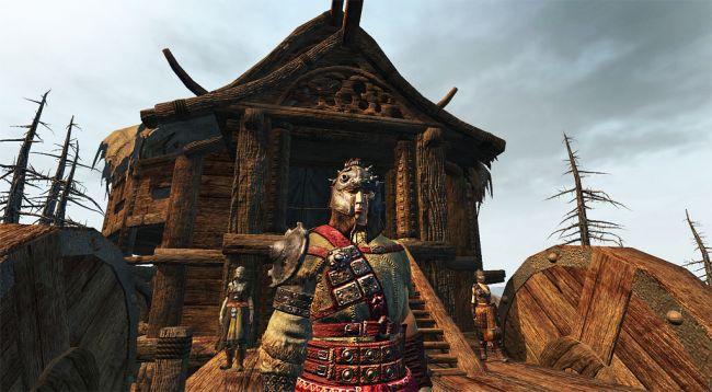 Age of Conan: Rise of the Godslayer - Screenshots - Bild 10