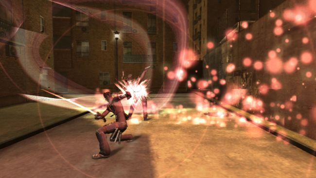 No More Heroes 2: Desperate Struggle - Screenshots - Bild 2